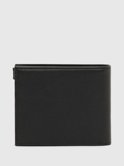 Diesel - HIRESH S MC, Black/Red - Small Wallets - Image 2