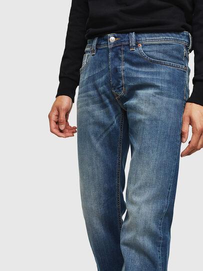 Diesel - Larkee 083AA, Medium blue - Jeans - Image 3