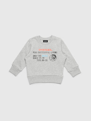 SDIEGOXB-R, Light Grey - Sweaters