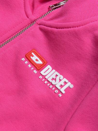 Diesel - SOLLYB-SET, Pink - Jumpsuits - Image 3