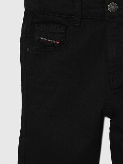 Diesel - D-SLANDY-HIGH-J-SP, Black - Jeans - Image 3