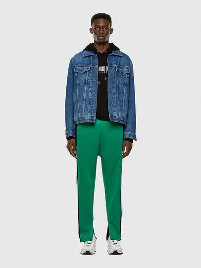 Diesel - P-COPPER, Green - Pants - Image 5