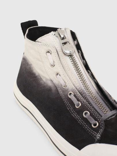 Diesel - S-ASTICO MZIP, White/Black - Sneakers - Image 4