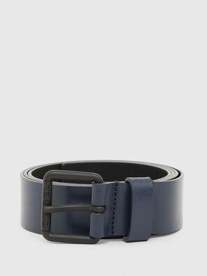 B-TRED, Blue - Belts