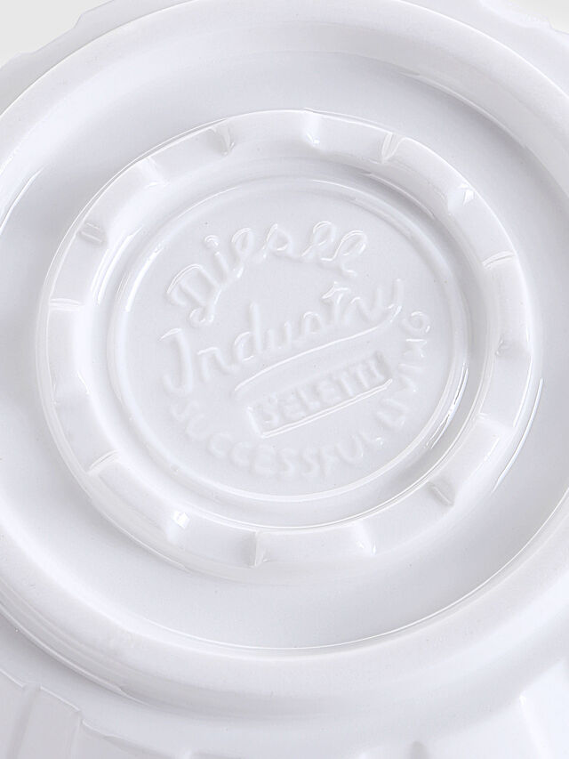 Diesel - 10982 MACHINE COLLEC, White - Bowl - Image 3