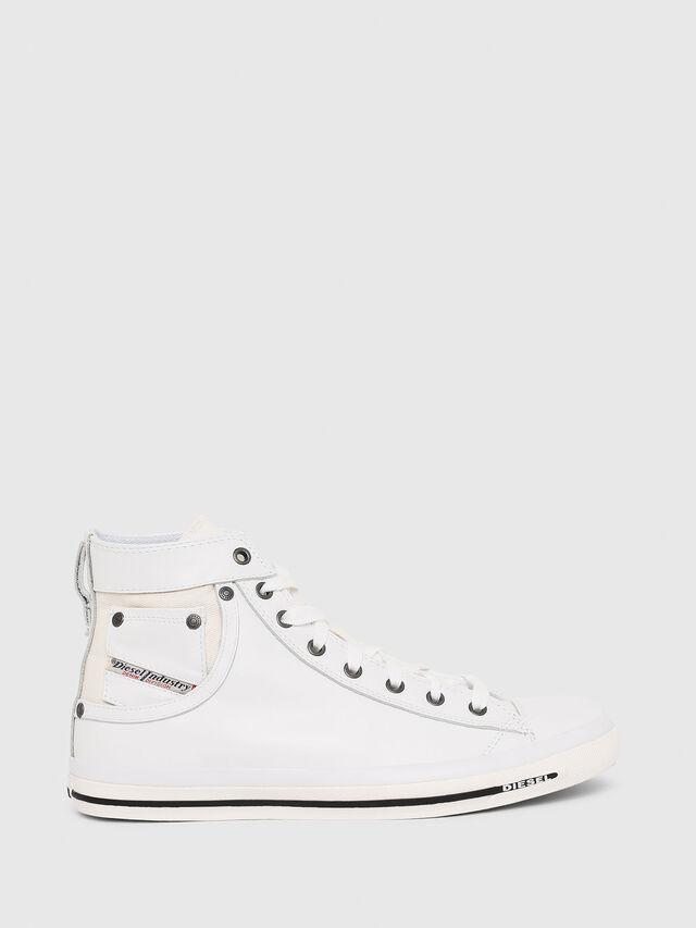 Diesel EXPOSURE I, White - Sneakers - Image 1