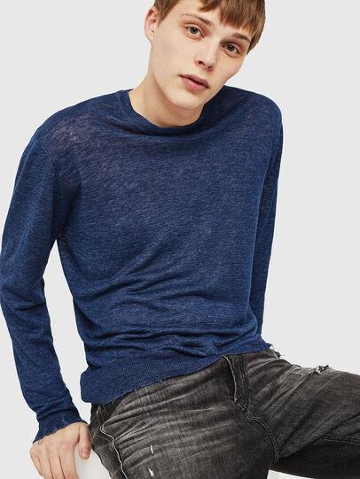 Diesel - K-SDRU,  - Knitwear - Image 4
