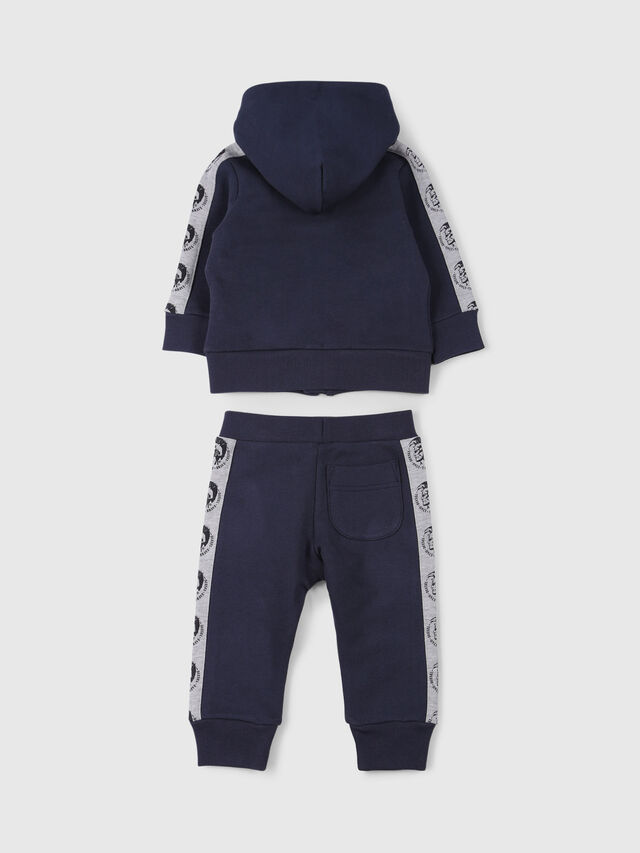 Diesel - SOGNIB-SET, Blue/Grey - Jumpsuits - Image 2