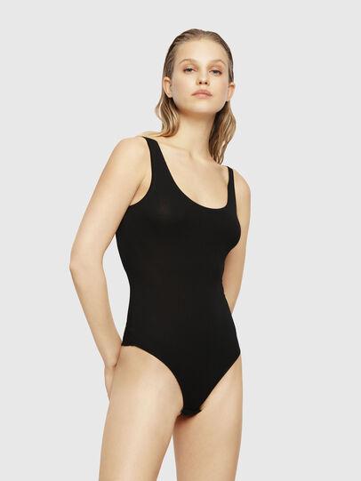 Diesel - UFTK-BODY, Black - Bodysuits - Image 1