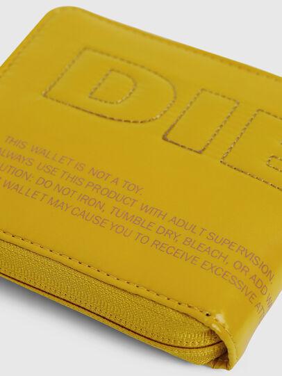 Diesel - ZIPPY HIRESH S,  - Zip-Round Wallets - Image 4