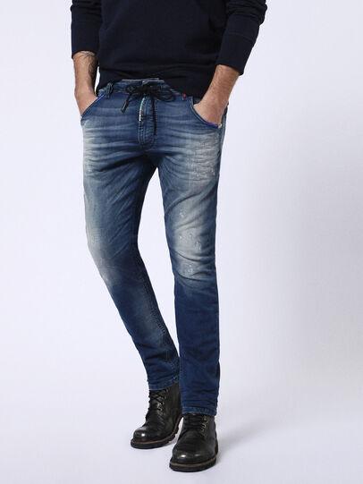 Diesel - Krooley JoggJeans 0680Y,  - Jeans - Image 1