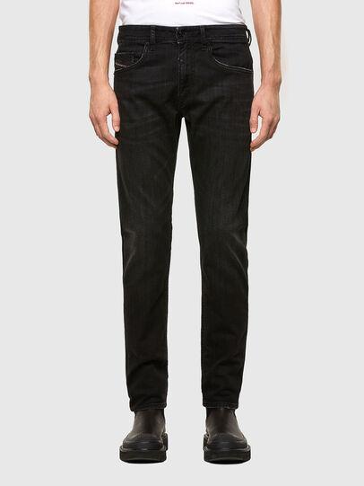 Diesel - Thommer 069PW, Black/Dark grey - Jeans - Image 1