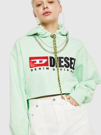 Diesel - F-DINIE-A,  - Sweaters - Image 1