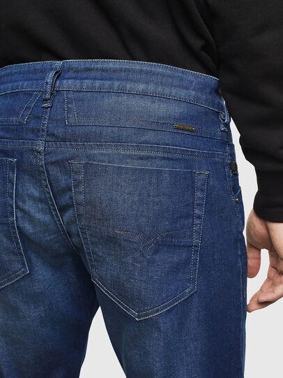 Diesel - D-Bazer 069LQ, Medium blue - Jeans - Image 4