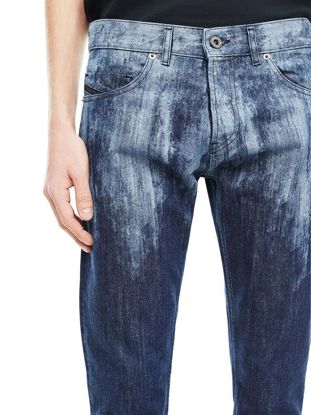 Diesel - TYPE-2813, Blue - Jeans - Image 4