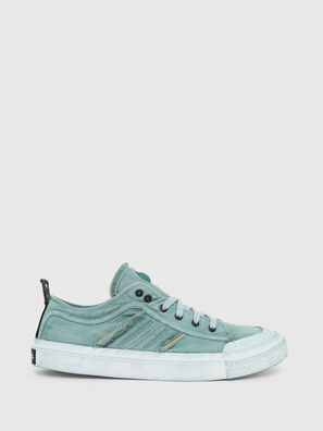 S-ASTICO LOW LACE, Water Green - Sneakers