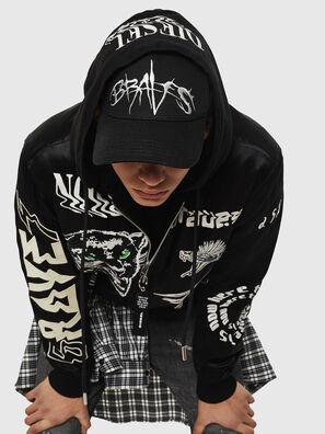 J-KANYEV, Black - Jackets