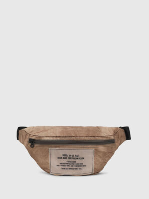 BELTPAK, Light Brown - Belt bags