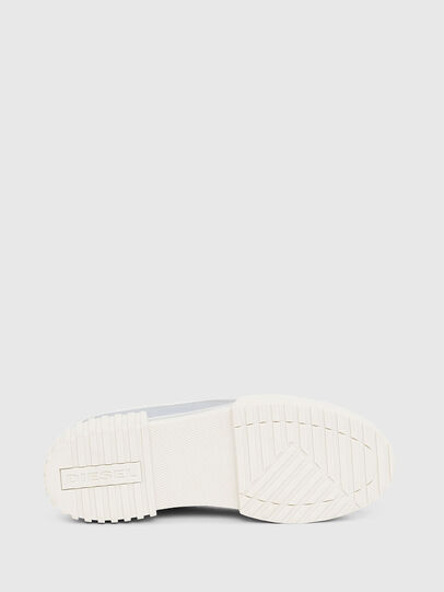 Diesel - S-MERLEY LOW, White - Sneakers - Image 5
