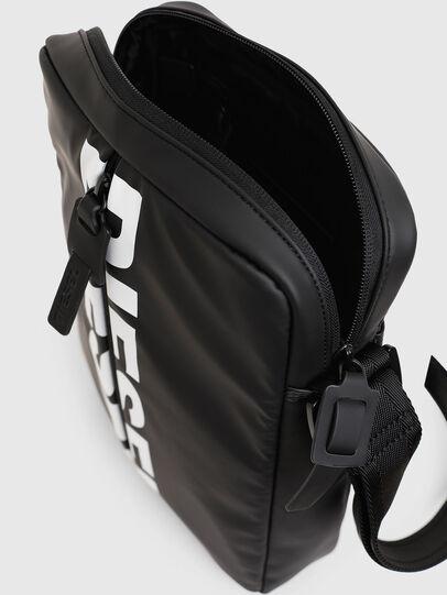 Diesel - F-BOLD SMALL CROSS,  - Crossbody Bags - Image 5