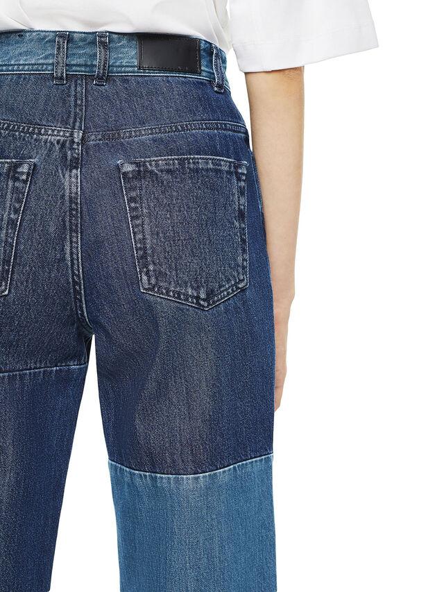 Diesel - TYPE-1903P, Blue - Jeans - Image 3