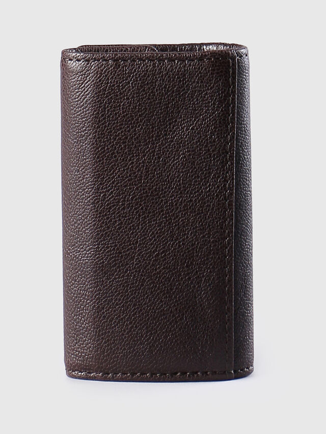 Diesel KEYCASE O, Brown - Bijoux and Gadgets - Image 2