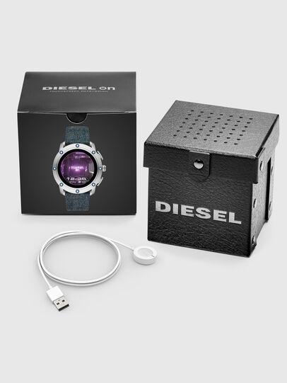 Diesel - DZT2015, Blue Jeans - Smartwatches - Image 5