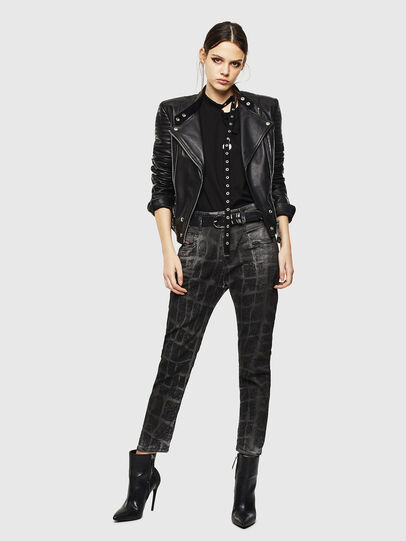 Diesel - Fayza JoggJeans 0094M,  - Jeans - Image 7