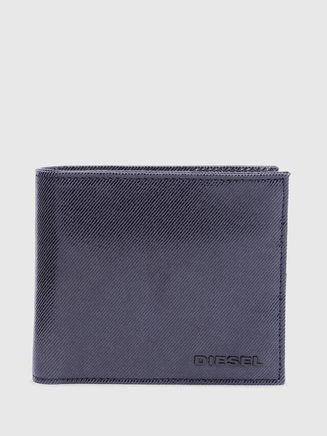 Diesel - HIRESH S, Indigo - Small Wallets - Image 1