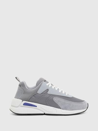 Diesel - S-SERENDIPITY LOW CU, Grey - Sneakers - Image 1