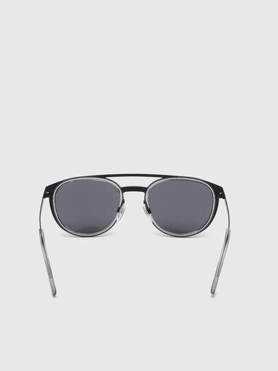 Diesel - DL0293,  - Sunglasses - Image 4