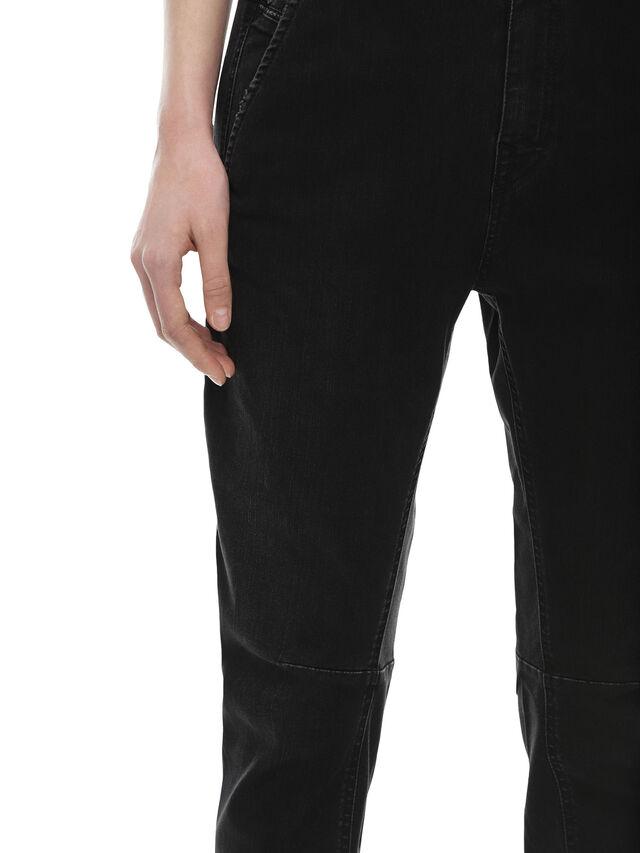 Diesel - TYPE-1747, Black - Jeans - Image 4