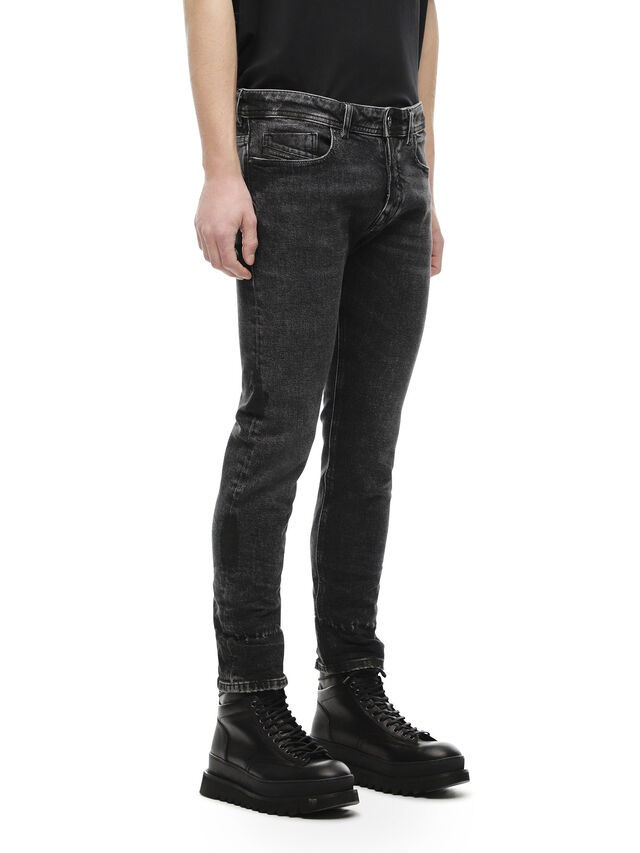 Diesel - TYPE-2814, Black Jeans - Jeans - Image 3