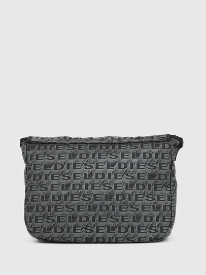Diesel - F-DISCOVER MESSENGER,  - Travel Bags - Image 2