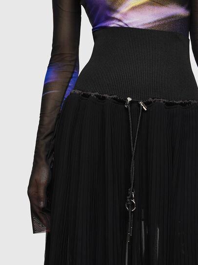 Diesel - O-ARIE,  - Skirts - Image 3