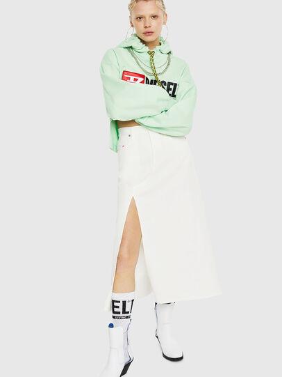 Diesel - F-DINIE-A,  - Sweaters - Image 5