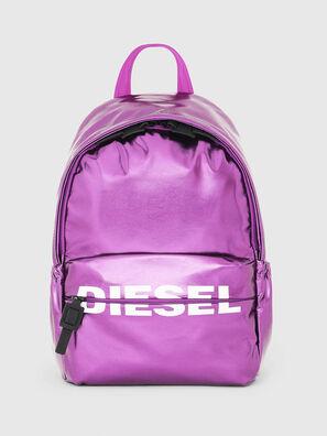 F-BOLD BACK II, Lilac - Backpacks