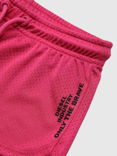 Diesel - PERLIE, Hot pink - Shorts - Image 3