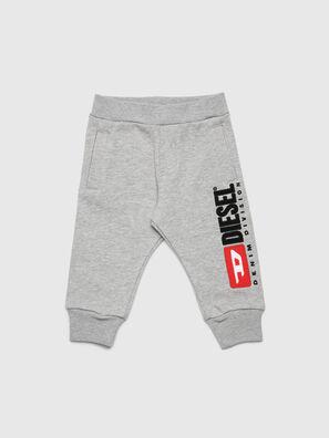 PSOLLYB, Grey - Pants