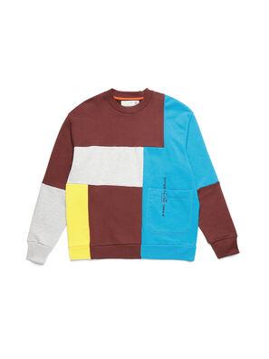 D-TAGLIA&CUCI, Multicolor - Sweaters