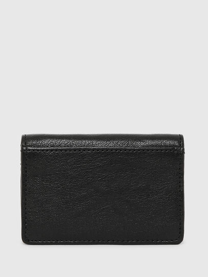 Diesel - DUKEZ, Black - Card cases - Image 2