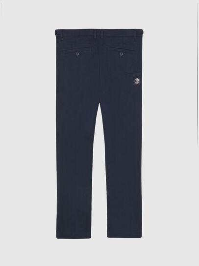 Diesel - P-JAX, Dark Blue - Pants - Image 2