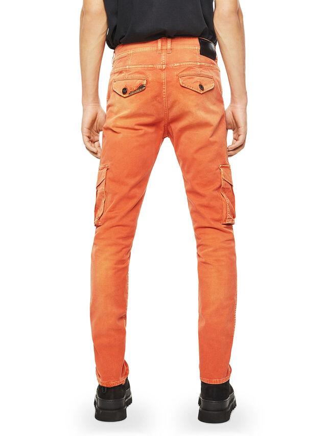 Diesel - TYPE-2910, Orange - Jeans - Image 2