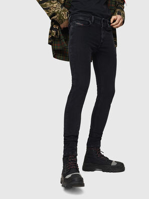 Sleenker 0870G,  - Jeans