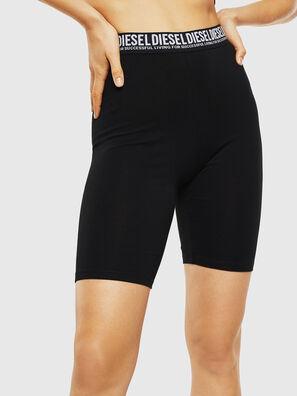 UFLB-FAUSTIN, Black - Pants