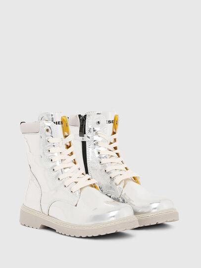 Diesel - HB LACE UP 04 YO,  - Footwear - Image 2