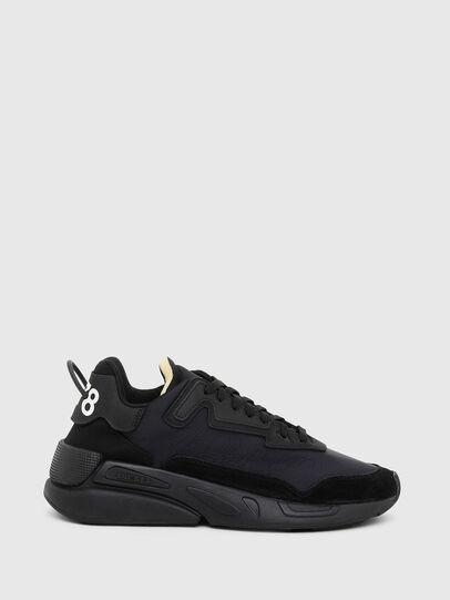 Diesel - S-SERENDIPITY LC W, Black - Sneakers - Image 1