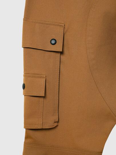 Diesel - P-FREDDY, Light Brown - Pants - Image 3