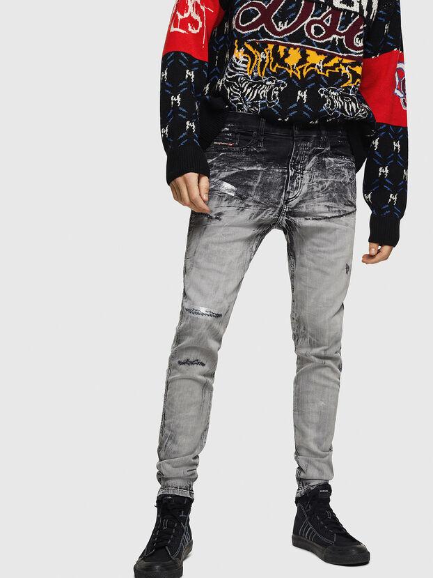 D-Reeft JoggJeans 084AH,  - Jeans