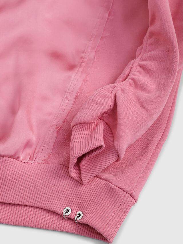 Diesel - SFTARAP, Pink - Sweaters - Image 3